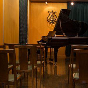 馬車道ピアノサロン2