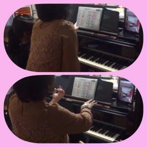 ピアノ指導法